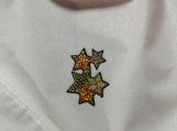 """""""Star Bling"""" Drawstring Backpack"""