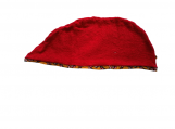 Red towel turban wrap in assorted colour Explore Now!