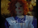 One of a kind Handmade Collectible Dolls