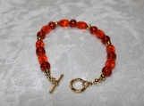 Burning Embers Collection Bracelet