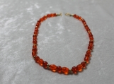 Burning Embers Collection Necklace