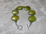 Camouflage Green Collection Bracelet