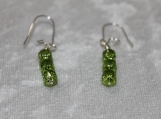 Camouflage Green Collection Earrings