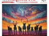 2020-21 Indigenous Art Calendar