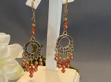 Lovely Chandelier Earrings