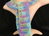 Color Box Hair/Neck Tie