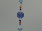 Spring Blue Adjustable Prism