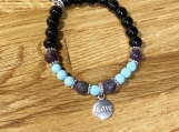 Suicide Prevention stretch Bracelet