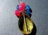 Lemon Drop - Necklace