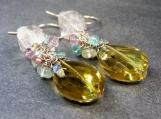 My Charissa - Earrings