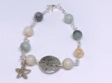 Beach Charm Bracelet /Anklet