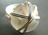 Malika. A Ring.