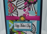 Elegant Mother's day card