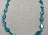Just Blue Collection Necklace