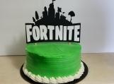 Fortnite Cake topper