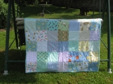 One of a Kind Baby Quilts