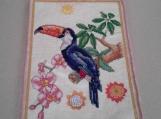 Tropical Life Toucan