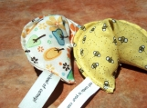 GREAT OUTDOORS Organic Catnip Toys CAT Size - Feline Fortunes