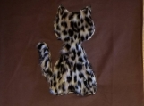 Cat Suckling Pillow Case - Pacifier for kittens