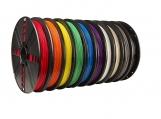 PLA Filament - American Made 1lb Roll