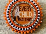 Every Child Matters Pin