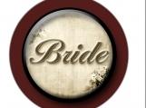 Bridal Magnetic Pendant Insert
