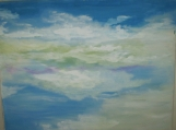 Skies of Nantucket Sound