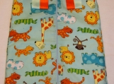 Baby Safari Sleep Sack - available sizes preemie to toddlers