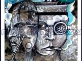 ArtsyCity - Canvas Series 1
