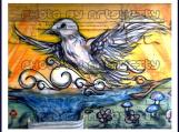 ArtsyCity - Canvas Series 3