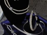 Bridal Jewelry Ensemble