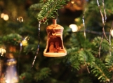Christmas Tree Decoration, 8 x 6 Photo Print