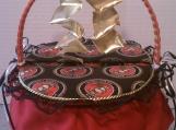 Marine Corps Basket