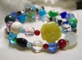 Mix lovely bracelet