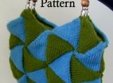 Pattern for Heart's a Spinnin' Handbag