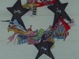 Star Wreaths