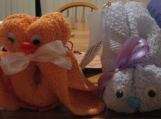 Boo Boo Bunnies and Chicks