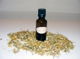 Chamomile Infused Oil