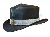 Ladies Wicked Rambler Top Hat
