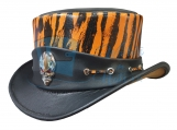 Marlow Top Hat Tiger Theme