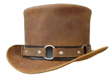 Voodoo Hat El Dorado SR2 Band