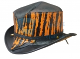 Wicked Rambler Top Hat Tiger Theme