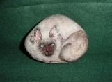 Siamese Cat - 865