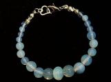 Opalite Beaded Bracelet