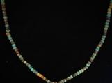 Tibetan Turquoise Beaded Necklace