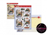 Hunkydory - Deco-Large Collection - A Special Delivery