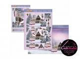 Hunkydory - Deco-Large Collection - Christmas Choir