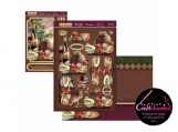 The Joy Of Christmas Deco-Large Collection A Festive Feast