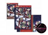 Hunkydory - Deco-Large Collection - Father Christmas