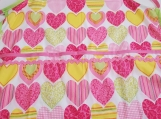 Candy Heart Apron